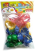 Развивающая игрушка Забава Веселая мозаика / 13201 -