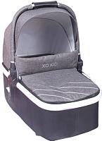 Люлька-модуль для коляски Xo-kid Siesta / Drive (Dark Grey) -