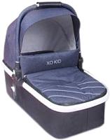 Люлька-модуль для коляски Xo-kid Siesta / Drive (Navy) -