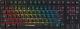 Клавиатура Red Square Tesla TKL RGB -