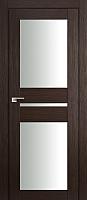 Дверь межкомнатная ProfilDoors 70X 80x200 (венге мелинга/стекло матовое) -