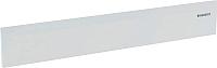 Декоративная накладка для трапа Geberit 154.335.11.1 (белый) -