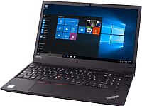Ноутбук Lenovo ThinkPad E580 (20KS001QRT) -