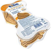Лакомство для собак Bosch Petfood Goodies Hair&Skin (0.45кг) -