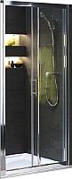 Душевая дверь Kolo Geo 6 / GDRS12222003A (120x190) -