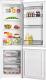Встраиваемый холодильник Maunfeld MBF.177BFW -