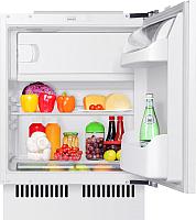 Встраиваемый холодильник Maunfeld MBF.81SCW -