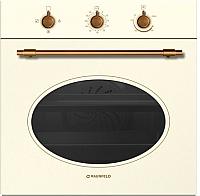 Газовый духовой шкаф Maunfeld MGOGG.673RILB.TM -