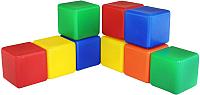 Развивающая игрушка Крошка Я Набор цветных кубиков / 1200602 -