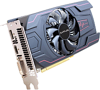 Видеокарта Sapphire Radeon RX 560 Pulse GDDR5 (11267-22-20G) -
