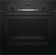 Электрический духовой шкаф Bosch HBF514BB0R -