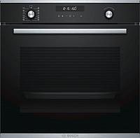 Электрический духовой шкаф Bosch HBG278ES0R -