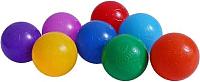 Аксессуар для детской площадки Крошка Я Шарики для сухого бассейна 1207030 (D7.5см) -