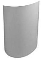 Полупьедестал Villeroy & Boch Aveo Alpin Weiss Ceramicplus 7283-00-R1 -
