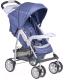 Детская прогулочная коляска Quatro Imola (11) -