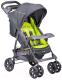 Детская прогулочная коляска Quatro Imola (2) -