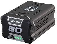 Аккумулятор для электроинструмента Stiga SBT 2580 AE / 270251088/S16 -