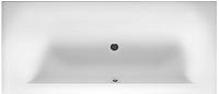 Ванна акриловая Riho Linares Velvet 180x80 (BT46105) -