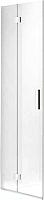 Душевая дверь Roltechnik Tower Line TZOL1/80 (хром/прозрачное стекло) -