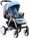 Детская прогулочная коляска Quatro Monza (13) -