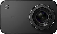 Экшн-камера Xiaomi Mi Action Camera 4K (черный) -