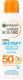Спрей солнцезащитный Garnier Ambre Solaire Анти-песок детский сухой SPF 50 (200мл) -