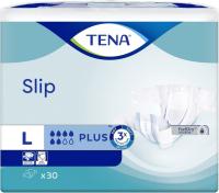Подгузники для взрослых Tena Slip Plus Large (30шт) -