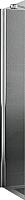 Душевая стенка Roltechnik Lega Lift Line LZB/90 (хром/прозрачное стекло) -
