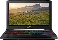 Игровой ноутбук Asus ROG Strix GL503VM-FY063 -