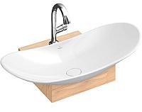 Консоль для ванной Villeroy & Boch My Nature A794-60-NH (Castanea) -