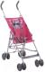 Детская прогулочная коляска Lorelli Flash Pink Kitty (10020431723) -