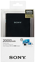 Портативное зарядное устройство Sony CP-V20 -