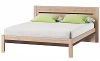 Каркас кровати Заречье Афина А3 160x200 (ясень таормина) -