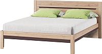 Каркас кровати Заречье Афина А3в 140x200 (ясень таормина) -