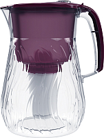 Фильтр питьевой воды Аквафор Орлеан (вишневый) -