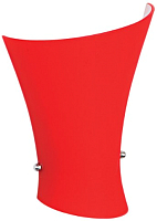 Бра Ozcan Ezgi 5069 E14 1x40W (красный) -