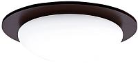 Светильник Ozcan Luksor 5086-1 E27 1x60W (венге) -