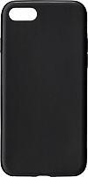 Чехол-накладка Case для iPhone 7 (черный) -