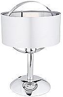 Прикроватная лампа Ozcan Polo 6038-4 E27 1x60W (серый) -