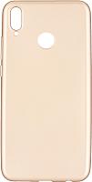 Чехол-накладка Case Deep Matte v.2 для iPhone 7 / 8 (золото, матовый) -