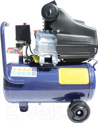 Воздушный компрессор Watt WT-2124A (X10.214.240.00)