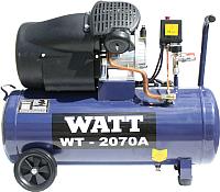 Воздушный компрессор Watt WT-2070A (X10.214.7000.00) -