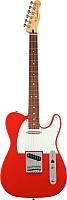 Электрогитара Fender Player Telecaster PF Sonic Red -