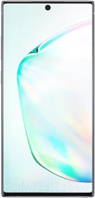 Смартфон Samsung Galaxy Note 10+ / SM-N975FZSDSER (аура)