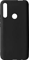 Чехол-накладка Case Matte P Smart Z (черный) -