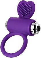 Виброкольцо Jos Pery / 782008 (фиолетовый) -
