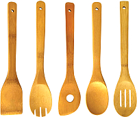 Набор кухонных приборов KING Hoff KH-1361 (5шт) -