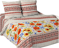 Комплект постельного белья АртПостель Полевой букет 509 -