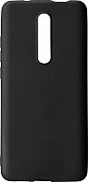 Чехол-накладка Case Matte для Redmi K20/K20 Pro / Mi 9T/Mi 9T Pro (черный, матовый) -