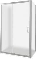 Душевой уголок Good Door Latte WTW-110-G-WE + SP-100-G-WE + SP-100-G-WE -
